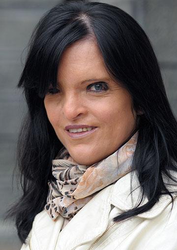 Mag. Eva Maria Offner