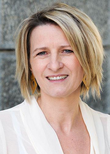 Gisela Grilc-Kargl