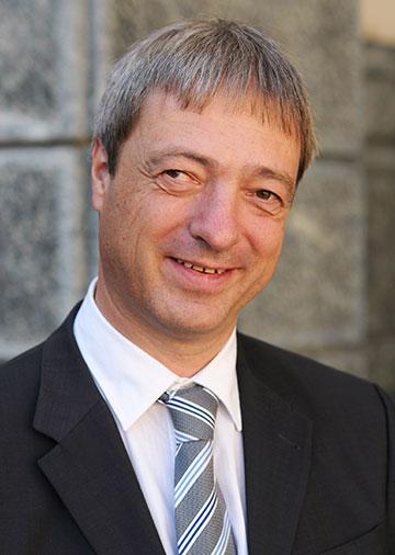 Rudi Vouk