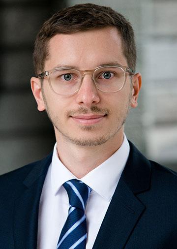 Mag. Matej Zenz
